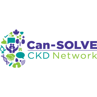 Can-SOLVE CKD Network (chronic kidney disease)